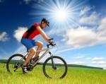 Infrarot A der Sonne schützt die Haut