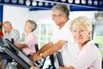 Leichte körperliche Aktivität bei Über-65-jährigen halbiert Herz-Kreislauf-Sterblichkeit